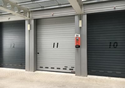 Marshallstraat 18 F - A11 in Helmond 5705 CN
