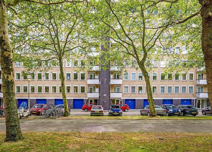 Van Nijenrodeweg 776 in Amsterdam 1082 JJ