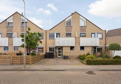 Dr. Christine Baderstraat 44 in Arnhem 6836 PH