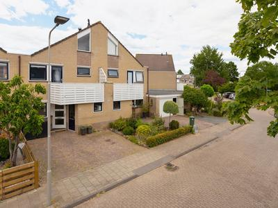 Dr. Christine Baderstraat 44 in Arnhem 6836 PH