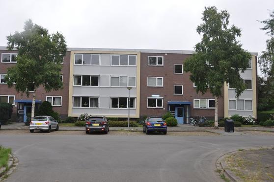 Thorbeckelaan 104 in Groningen 9722 NG