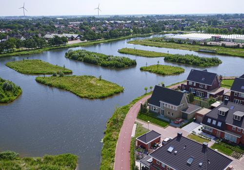 in Alkmaar 1822 RL