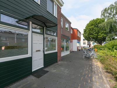 Tristanstraat 10 in Gouda 2805 VC