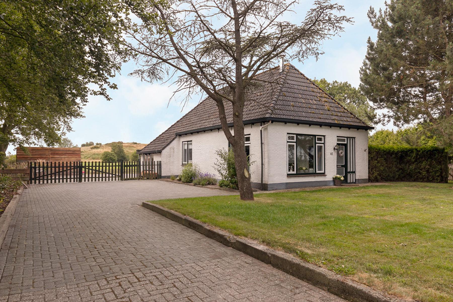 Weperpolder 42 in Oosterwolde 8431 RL