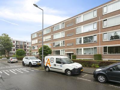 Bredenoord 185 in Rotterdam 3079 JD