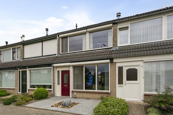 Biesboslaan 42 in Eindhoven 5628 AA