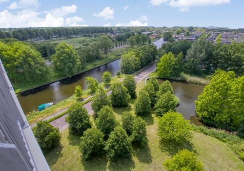 Baden Powellweg 229 in Amsterdam 1069 LH
