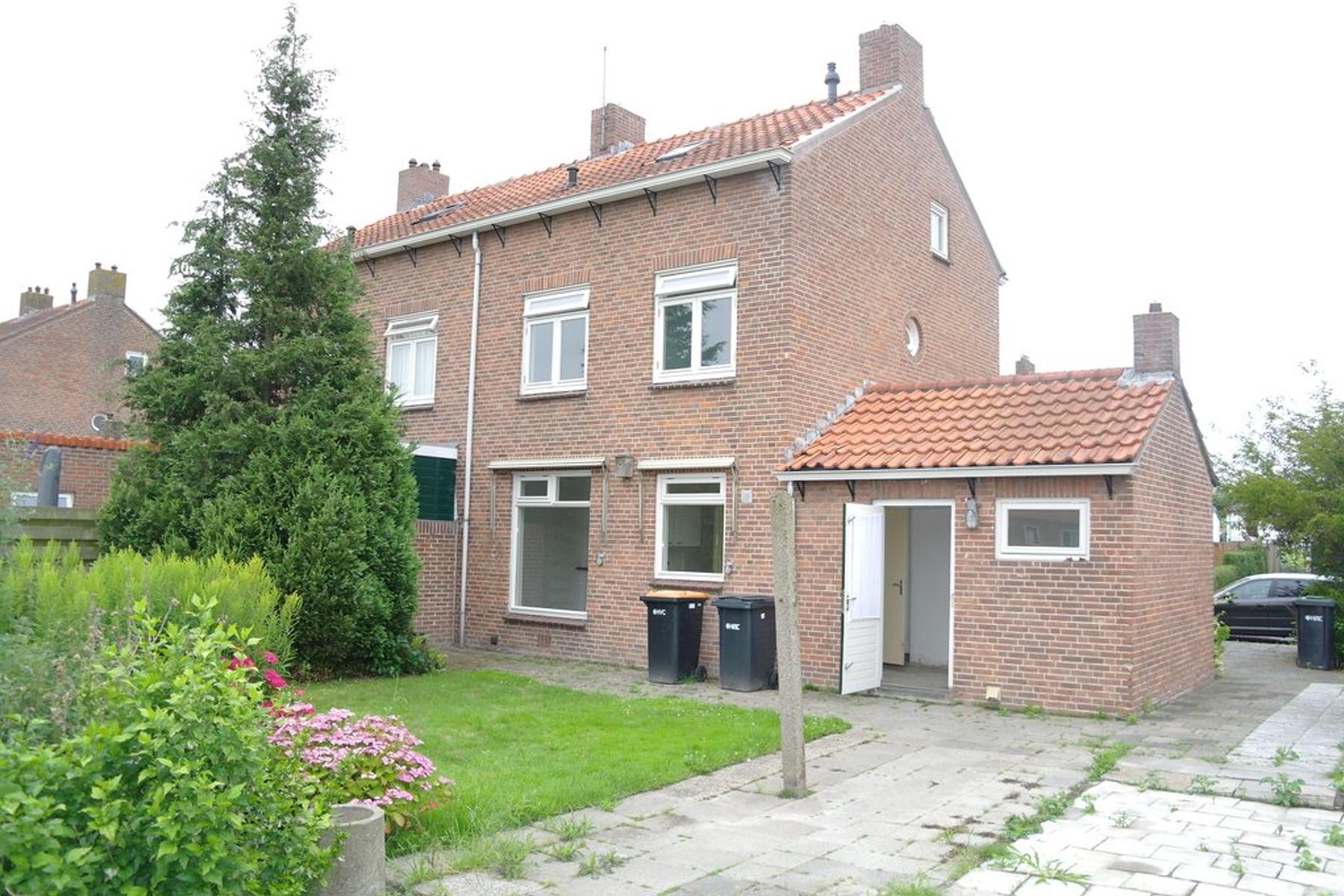 Sternstraat 11 in Wieringerwerf 1771 AN