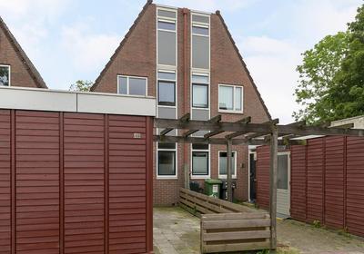 Bereklauw 40 in Leeuwarden 8935 NR