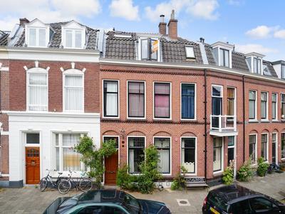 Prinsenstraat 6 in Utrecht 3581 JS