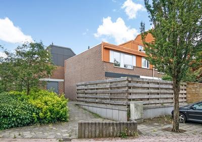 Vennewaard 195 in Alkmaar 1824 KH