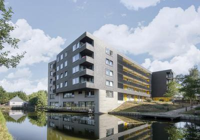 Ladogameerhof 32 in Amsterdam 1060 PJ