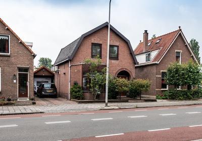 Kievitsweg 103 in Ridderkerk 2983 AD