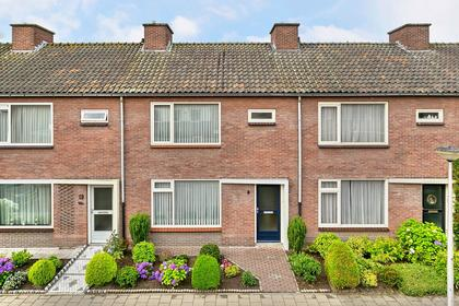 Albert Verweystraat 8 in Etten-Leur 4873 ED