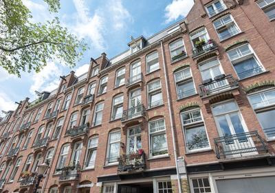 De Wittenkade 150 Iii in Amsterdam 1051 AN