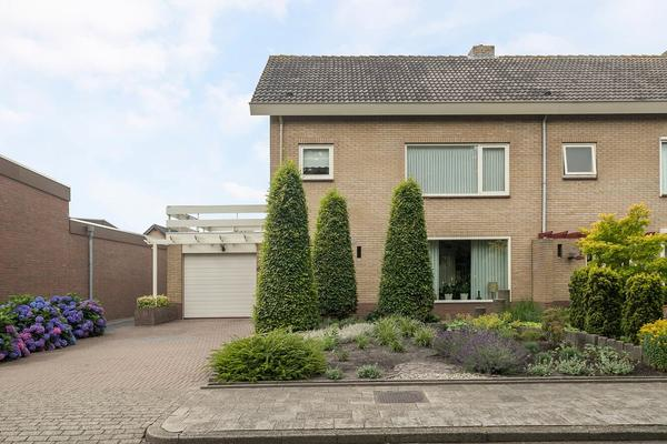 Stouwdamsweg 5 in Oldebroek 8096 BA