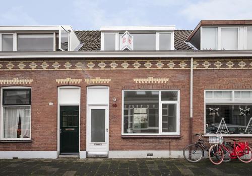 Bloemstraat 19 in Dordrecht 3314 ZK