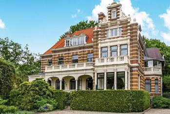 Trompenbergerweg 6 3* in Hilversum 1217 BE
