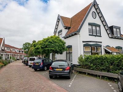Petrus Feddesstraat 2 in Harlingen 8861 HS