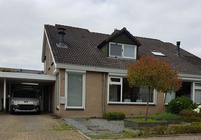 Zaalheuvelweg 23 in Velp 5363 TE