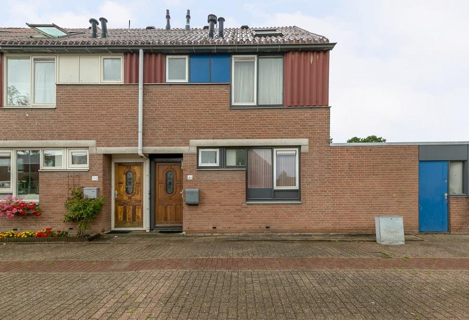 Cannenburchstraat 41 in Rotterdam 3077 PC