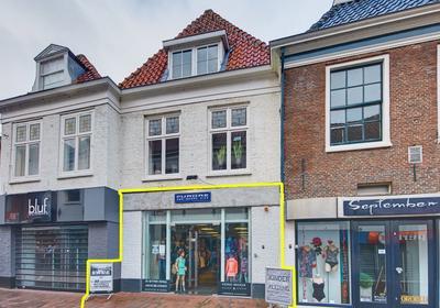 Donkerstraat 23 in Harderwijk 3841 CA