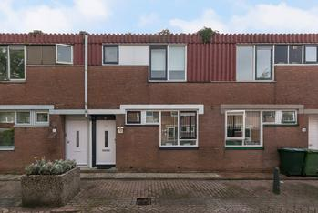 Ter Wormstraat 12 in Rotterdam 3077 PN