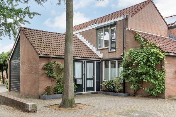 Haanderik 1 in IJsselstein 3401 EM