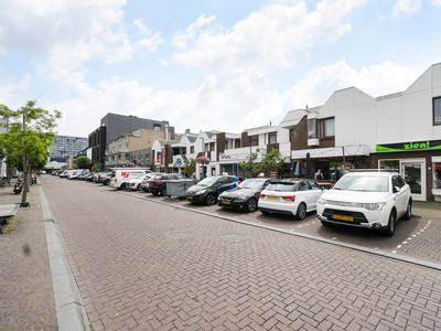 Concourslaan 5 A in Hoofddorp 2132 DH