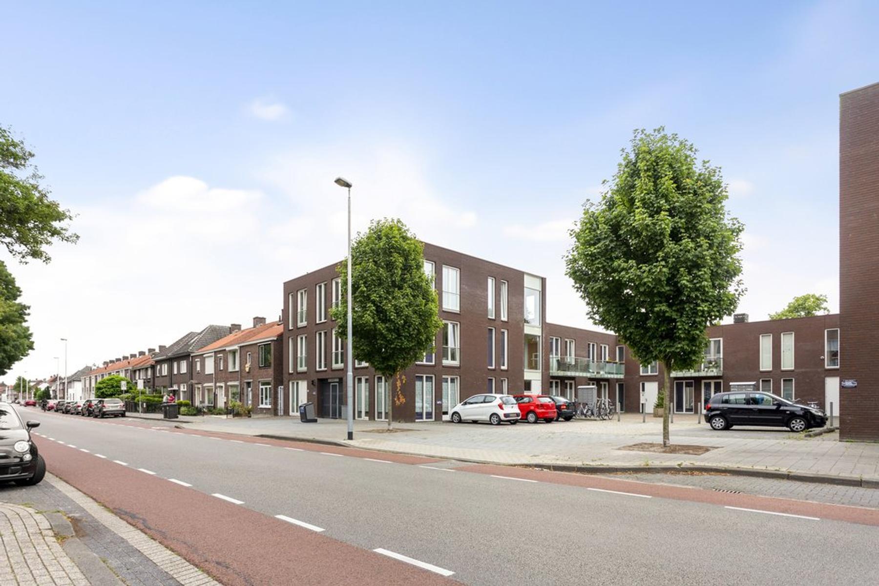Blaarthemseweg 89 D in Eindhoven 5654 NS