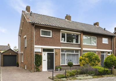 Schelpstraat 5 in Halsteren 4661 EK