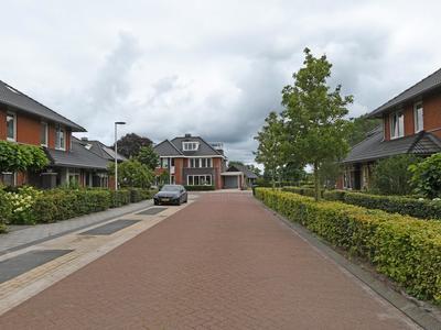 Muntstraat 5 in Elburg 8082 CE