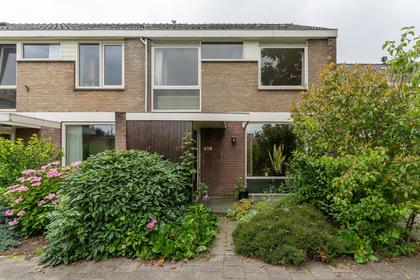 Merelhoven 479 in Capelle Aan Den IJssel 2902 KH