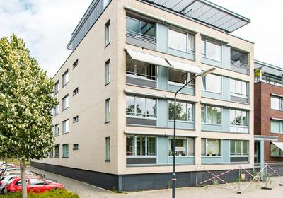 Hortensiahof 18 in Oosterhout 4904 DJ