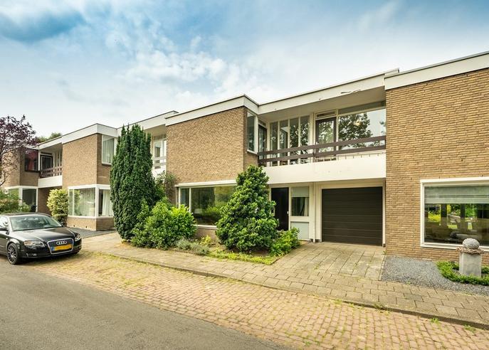 Abersonlaan 27 in Wageningen 6703 GE