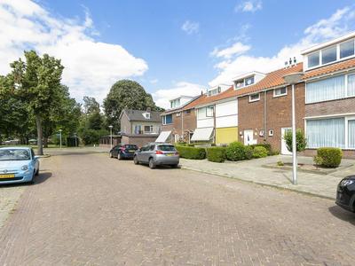 Generaal Van Haersoltelaan 50 in Eindhoven 5623 JK
