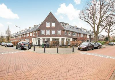 Bloemendaalsestraatweg 50 Zw. in Santpoort-Zuid 2082 GH