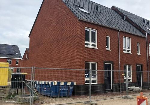 Schaverij 10 in Oisterwijk 5061 TZ