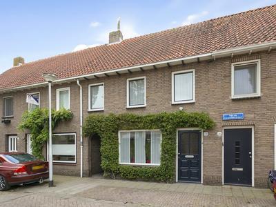 Van De Coulsterstraat 48 in Tilburg 5021 BM