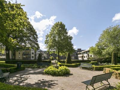 Parkflat De Statenhoed 32 in Twello 7391 GW