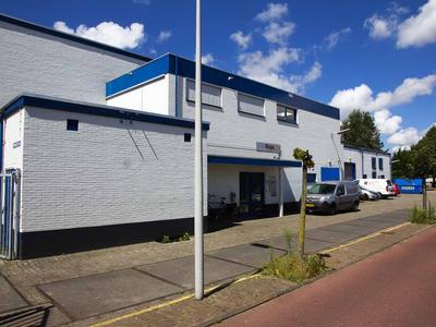 Evertsenstraat 179 in Leiden 2315 RZ