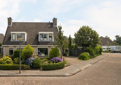 Karturf 29 in Heerenveen 8447 DS
