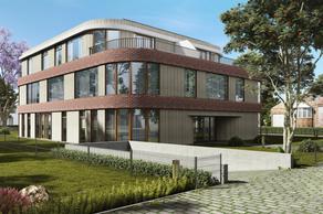 in Bilthoven 3722 GR