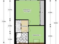 De Vlinderhoven 47 in Schiedam 3124 BR