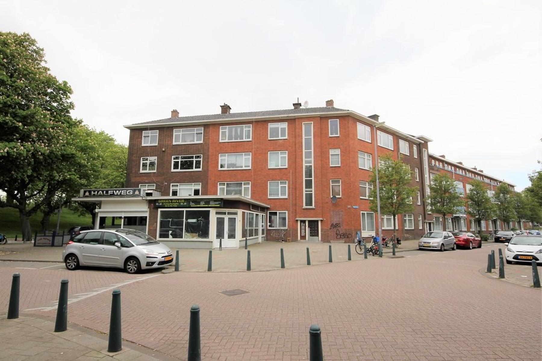 Engelsestraat 4 3L in Rotterdam 3028 CG