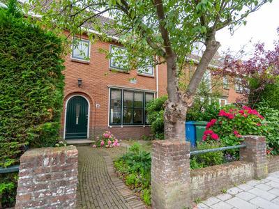 Hugo De Grootstraat 41 in Wassenaar 2242 TM