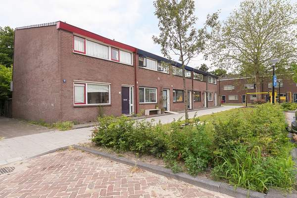 Jan Van Galenstraat 27 in Maassluis 3143 KC