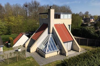 Slikkerdijk 93 in Wervershoof 1693 LR