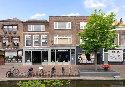 Zeugstraat 90 in Gouda 2801 JD