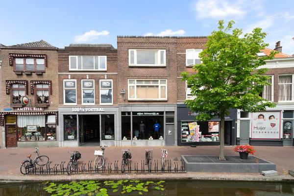 Zeugstraat 90 in Gouda 2801 JD